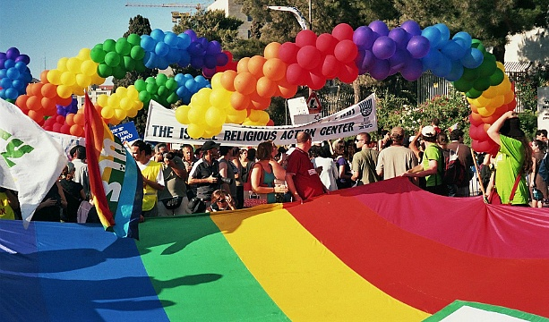 Legalization of gay marriages think, that